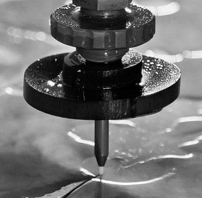 Waterjet-diensten