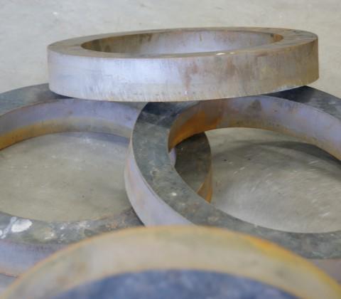 50mm Stalen Ringen