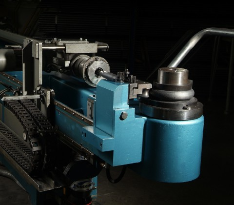 CNC Buigmachine
