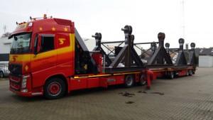 Custom Build Transportbokken